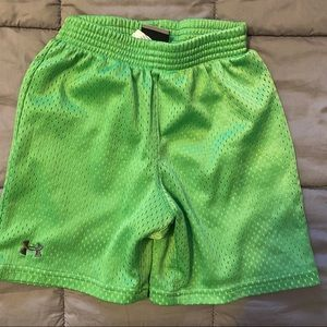 3T jersey shorts